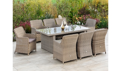 MERXX Gartenmöbelset »Riviera« kaufen