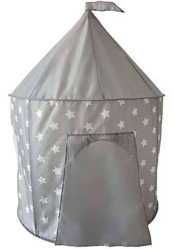 Knorrtoys® Spielzelt »Grey white stars« kaufen