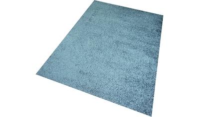Teppich, »Euphoria«, Living Line, rechteckig, Höhe 19 mm, maschinell getuftet kaufen