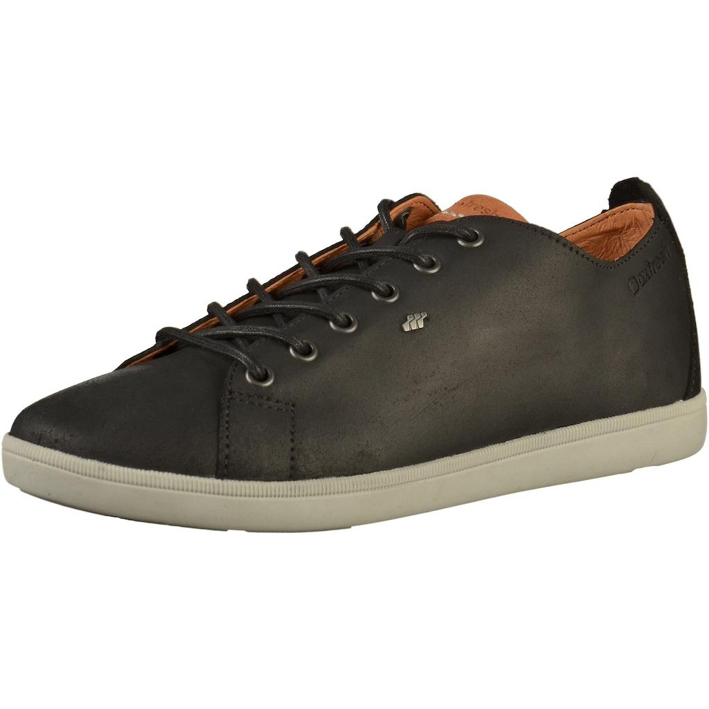 Boxfresh Sneaker »Leder«