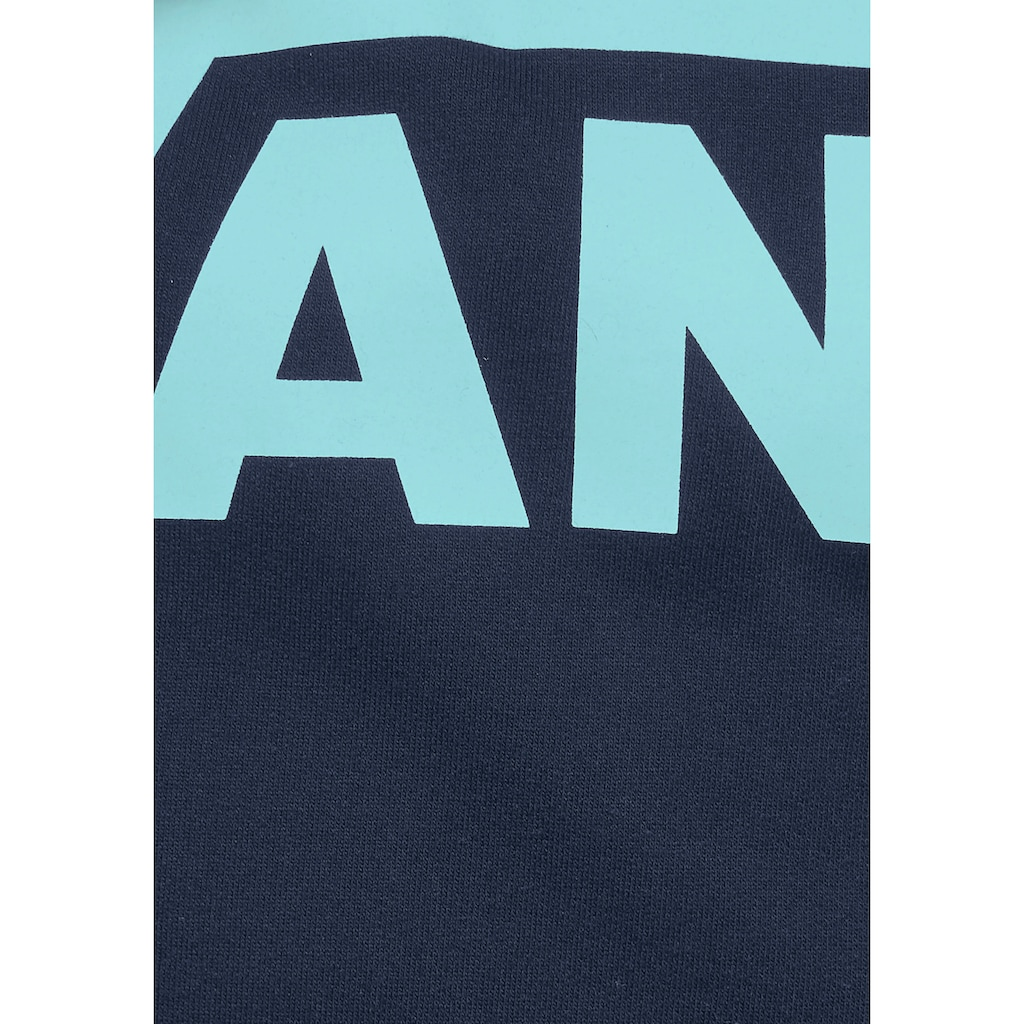 Vans Kapuzensweatshirt »VANS CLASSIC PO HOODIE II«