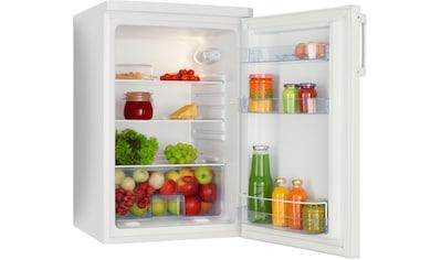 Amica Vollraumkühlschrank »VKS 15122-1 W« kaufen