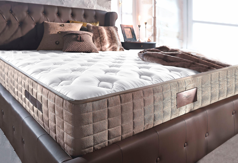 Taschenfederkernmatratze »Yatas Majestät Premium«, Yatas, 30 cm hoch | Schlafzimmer > Matratzen > Taschenfederkern | Federn | YATAS