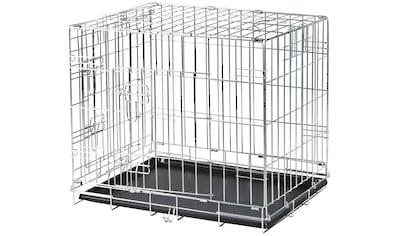 TRIXIE Tiertransportbox »Home Kennel«, in versch. Größen kaufen