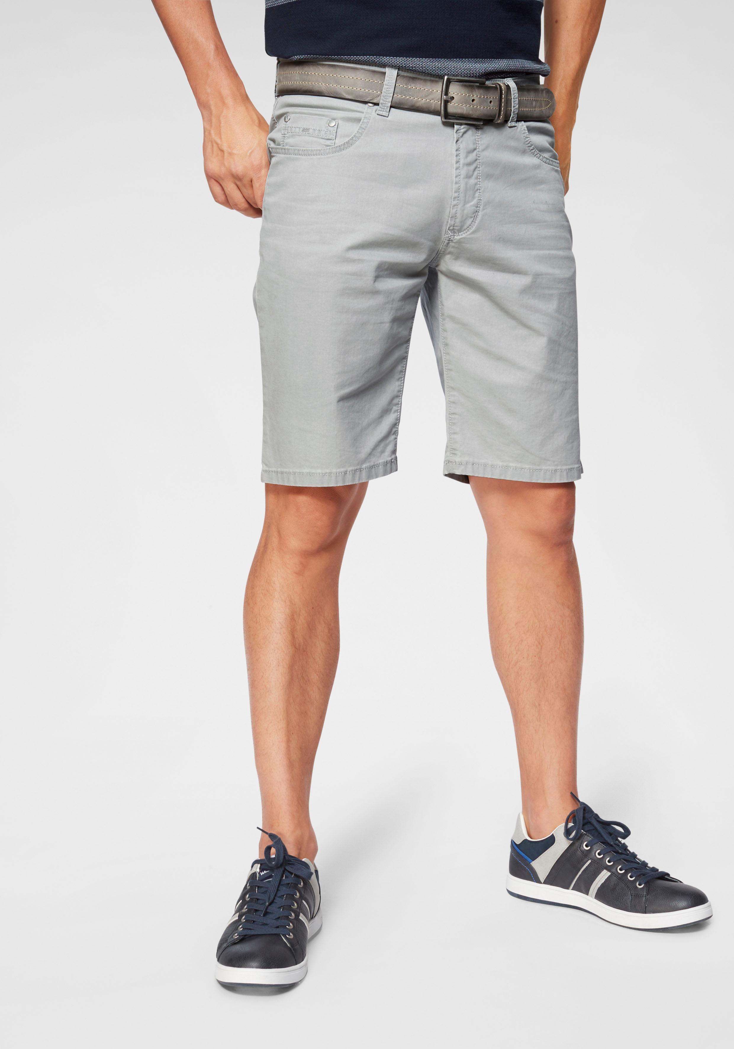 Pioneer Authentic Jeans Shorts | Bekleidung > Shorts & Bermudas > Shorts | Grau | Pioneer_Textil