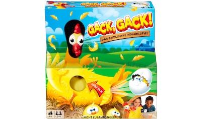"""Mattel® Spiel, """"Kinderspiel Gack, Gack!"""" kaufen"""