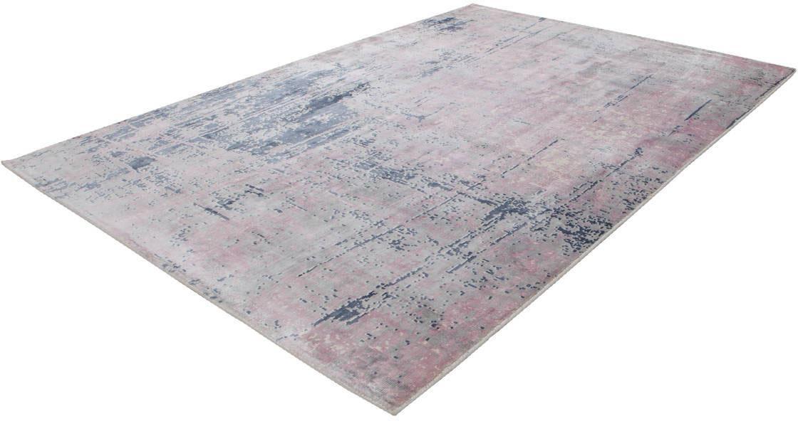 Teppich Ocean 400 Arte Espina rechteckig Höhe 17 mm handgewebt