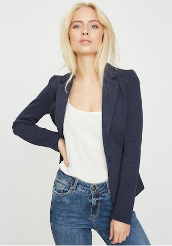 Vero Moda Sweatblazer »VMJULIA«, Nicht abgefüttert kaufen