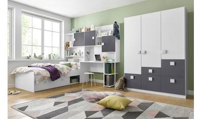 Jugendzimmer Komplett Kaufen Auf Rechnung Raten Baur