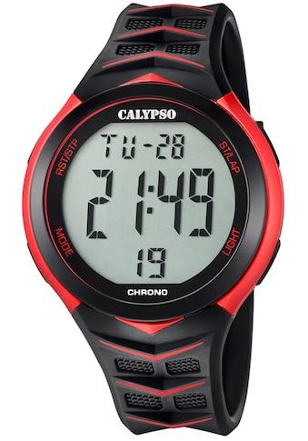 CALYPSO WATCHES Chronograph »Color Splash, K5730/3« kaufen