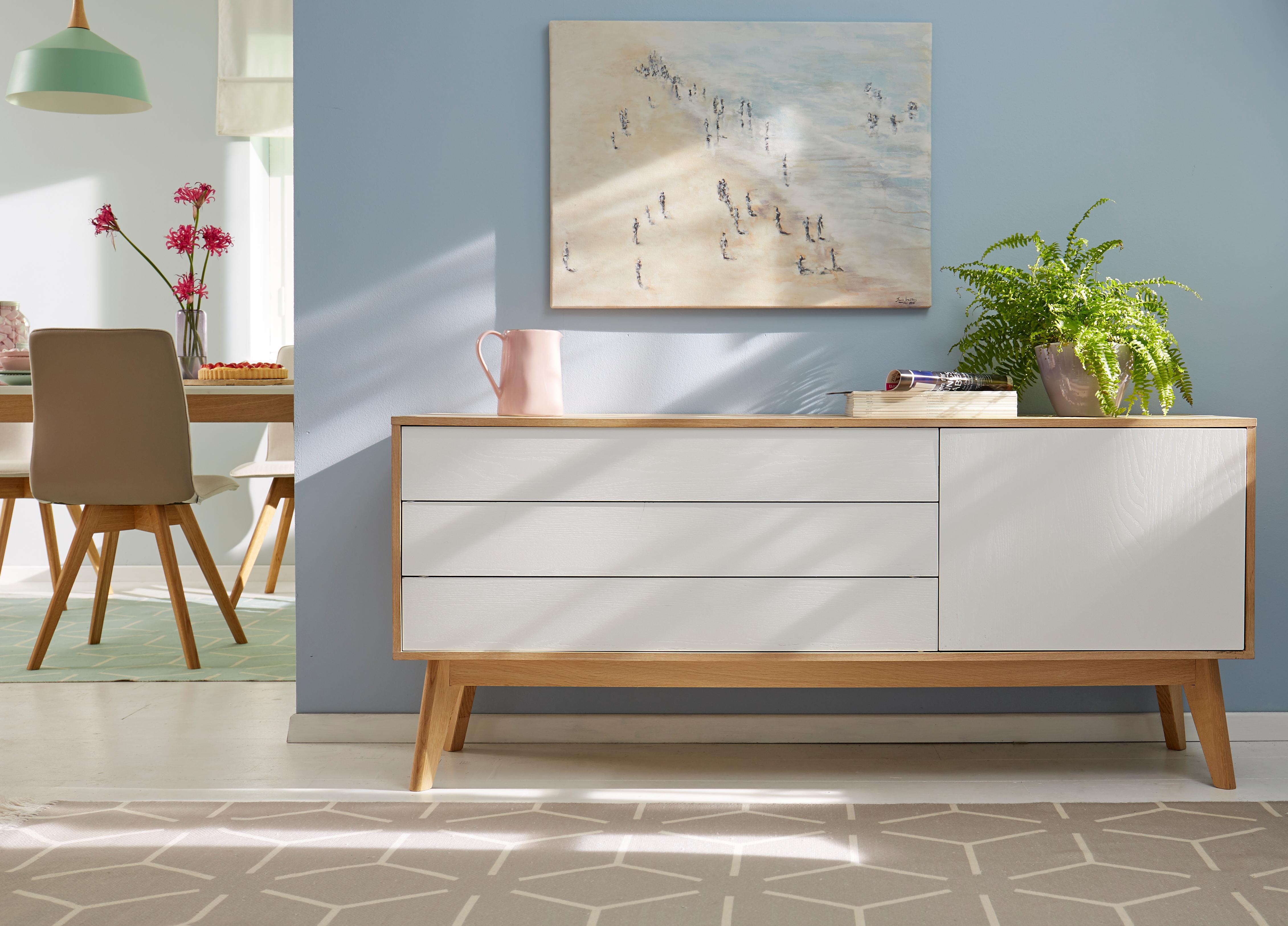 Guido Maria Kretschmer Home&Living Sideboard Calluna
