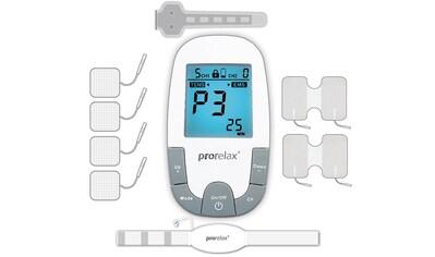prorelax TENS - EMS - Gerät »85835 SUPER DUO Plus« kaufen