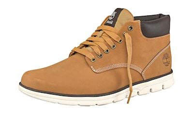 Timberland Sneaker »Bradstreet Chukka Leather« kaufen