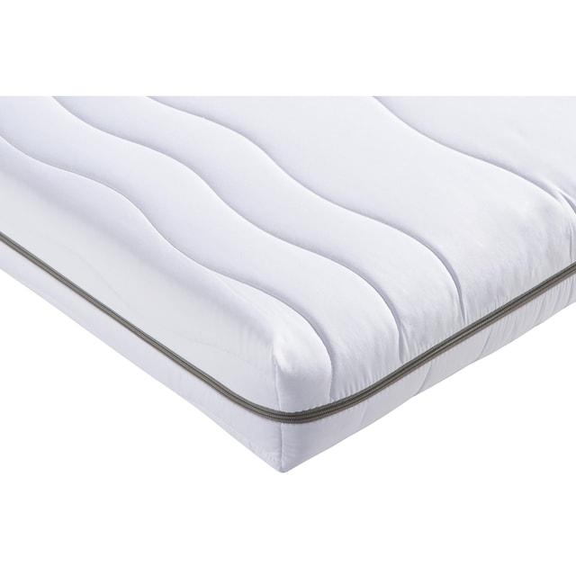 Komfortschaummatratze »Selection MF«, Beco, 14 cm hoch