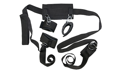 Bad Kitty Bondage-Set »Fesselset«, (5 tlg.) kaufen