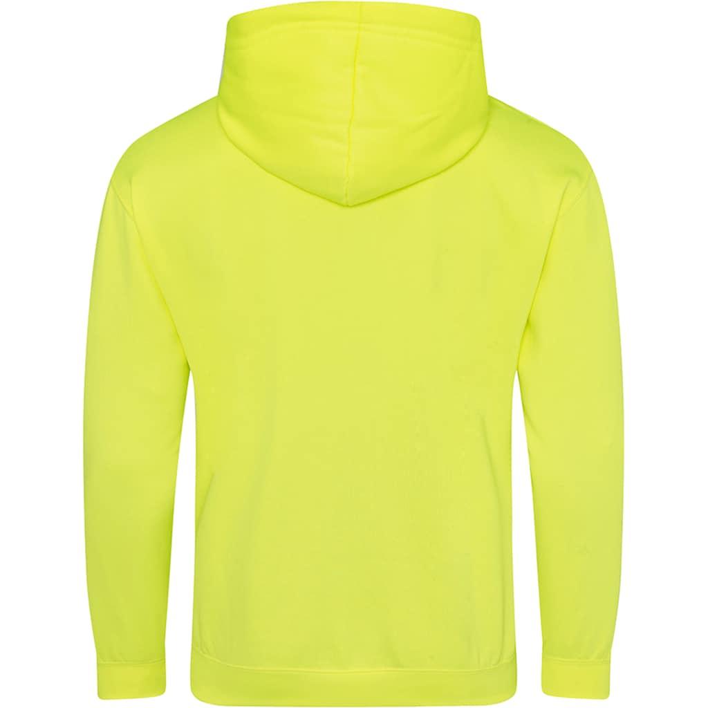 AWDIS Kapuzenpullover »Unisex in Neonfarben«