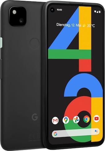 Google Pixel 4a (128) Smartphone (14,76 cm / 5,81 Zoll, 128 GB, 12 MP Kamera) kaufen