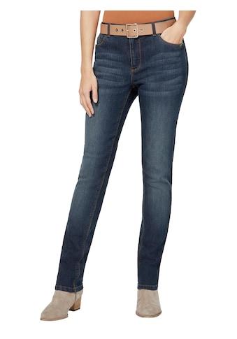 Classic Inspirationen Jeans mit Kontrastnähten kaufen