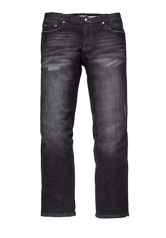 Men Plus by HAPPYsize Jeans Spezialschnitt kaufen