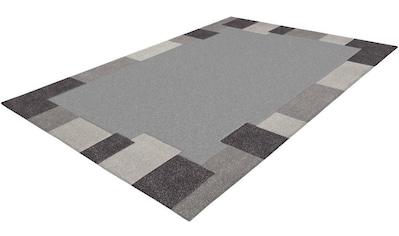 Teppich, »Spirit 3087«, Arte Espina, rechteckig, Höhe 17 mm, handgetuftet kaufen