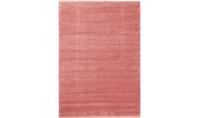 Teppich, »Bellevue«, OCI DIE TEPPICHMARKE, rechteckig, Höhe 20 mm, maschinell gewebt kaufen