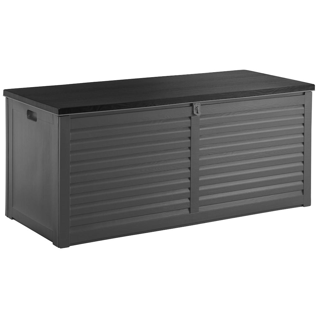 garten gut Auflagenbox, 490 Liter