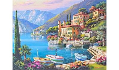 Home affaire Deco - Panel »SUNG KIM / Villa Bella Vista« kaufen