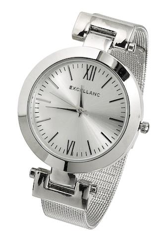 Armbanduhr mit Mesh-Band kaufen