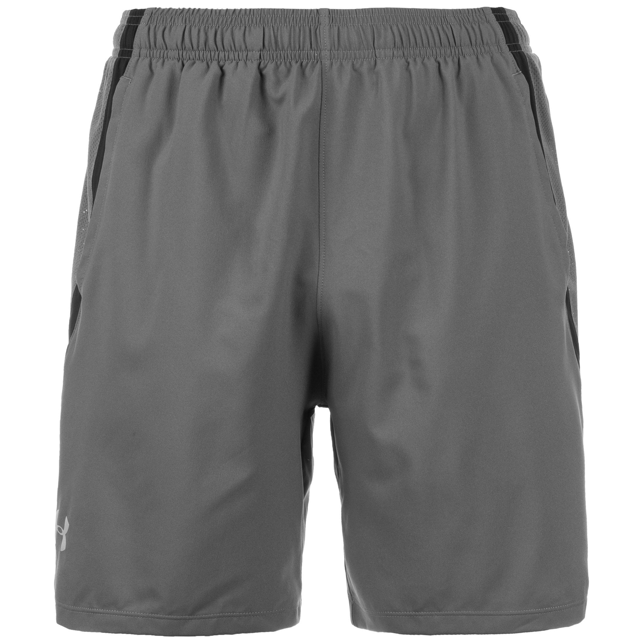 Under Armour Laufshorts Launch 7 Inch | Sportbekleidung > Sporthosen > Laufhosen | Grau | Under Armour