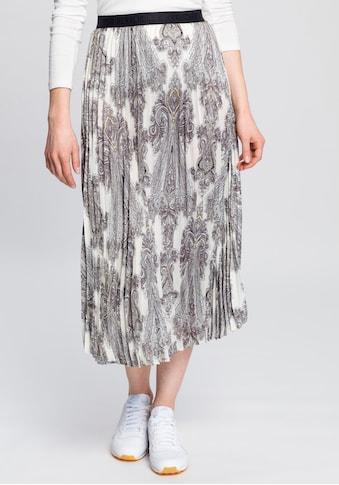 Herrlicher Maxirock »ANIA«, im Urban Streetwear-Style kaufen