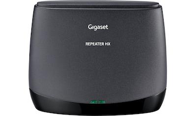 Gigaset »Repeater HX« WLAN - Repeater kaufen
