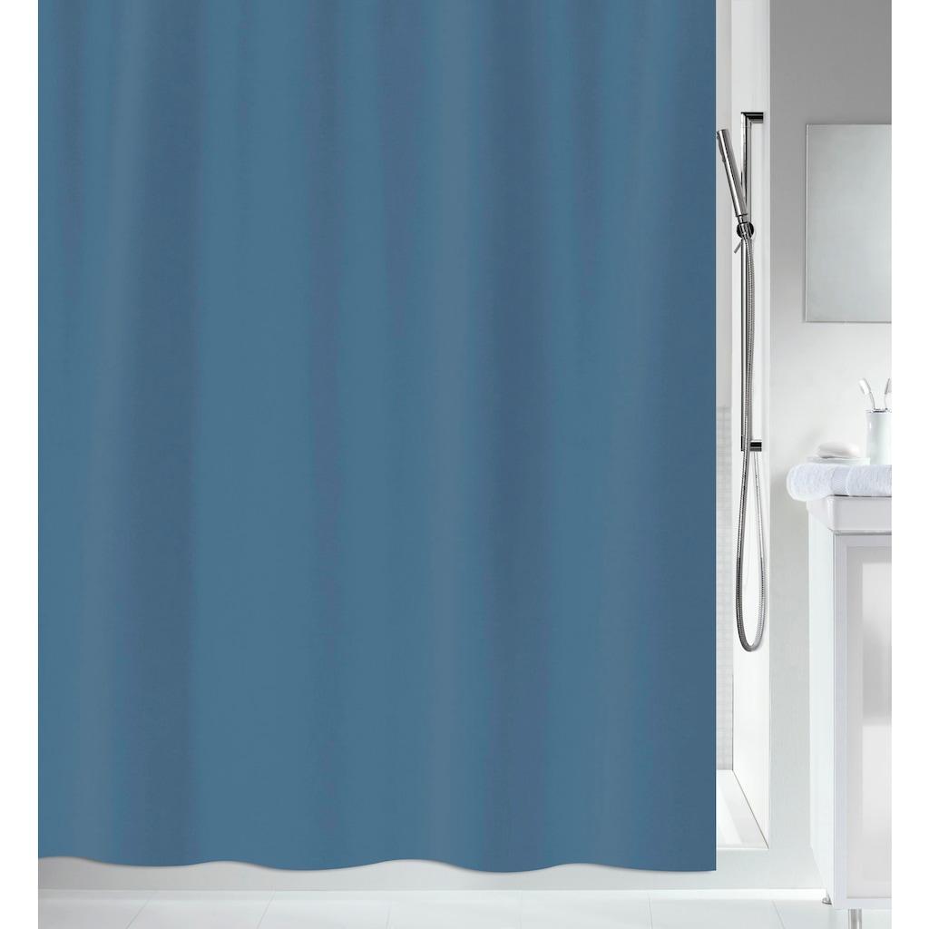 spirella Duschvorhang »Primo«, Breite 240 cm