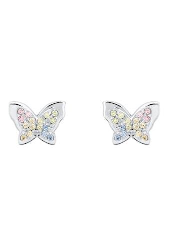 Prinzessin Lillifee Paar Ohrstecker »Schmetterlinge, 2027901« kaufen