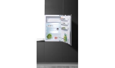 SIEMENS Einbaukühlschrank, 87,4 cm hoch, 54,1 cm breit kaufen