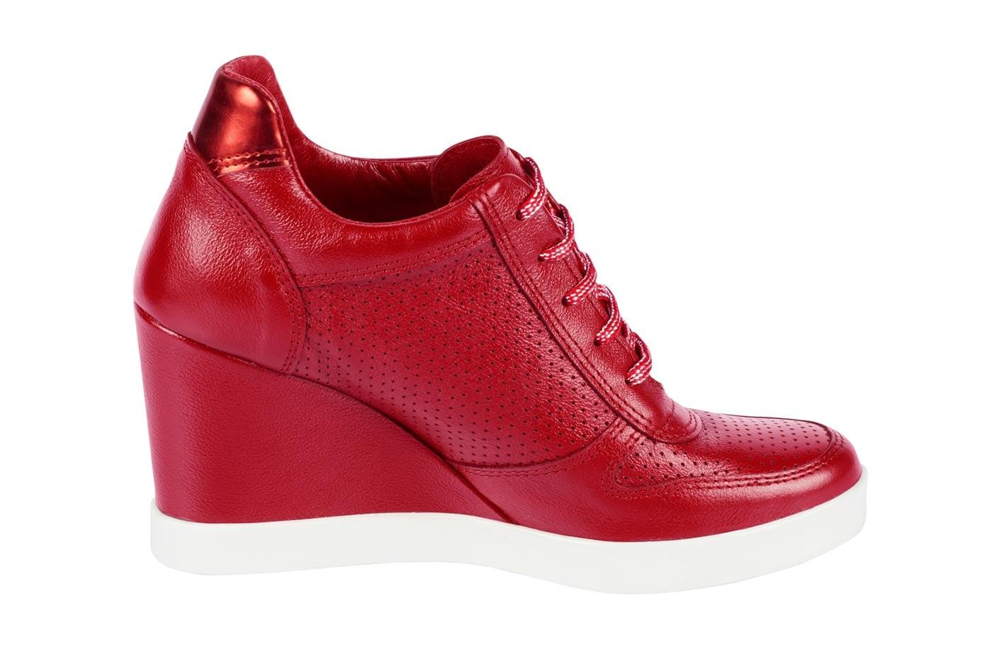 heine -  Keilsneaker