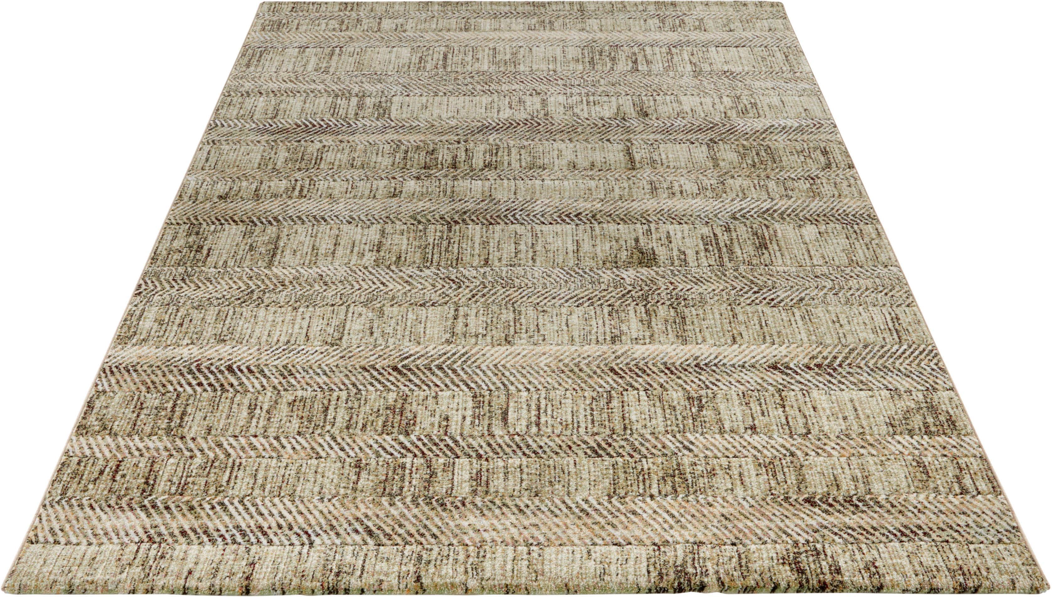 Teppich Gonesse ELLE Decor rechteckig Höhe 11 mm maschinell gewebt