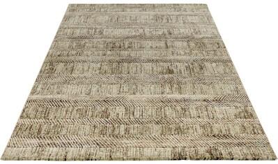 Teppich, »Gonesse«, ELLE Decor, rechteckig, Höhe 11 mm, maschinell gewebt kaufen