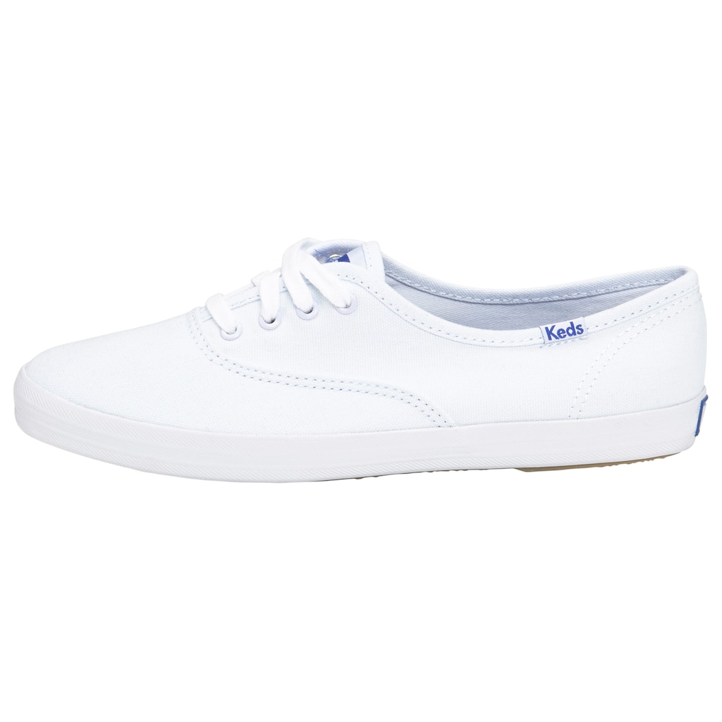 Keds Sneaker »Champion Canvas«
