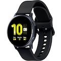 Samsung Galaxy Watch Active2 Aluminium, 40mm, Bluetooth (SM-R830) Smartwatch (3 cm / 1,2 Zoll)