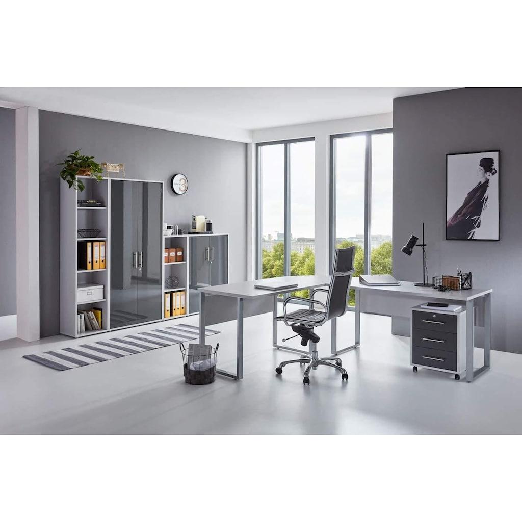 BMG Büro-Set »Tabor Office 4«, (Set, 8 tlg.)