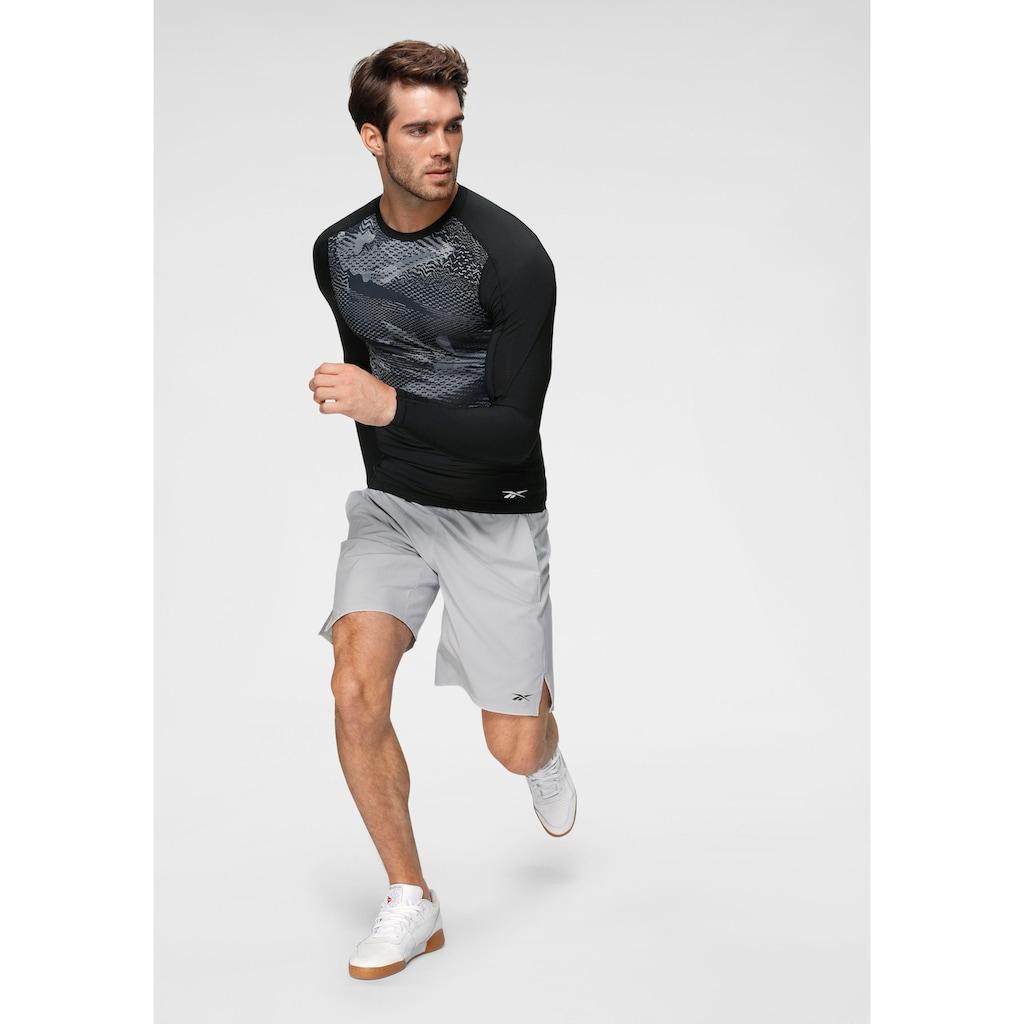 Reebok Classic Sneaker »Workout Plus Unisex«