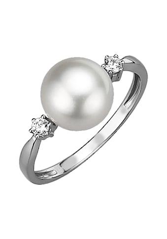 Jacques Lemans Ring »375/ -  Gold« kaufen