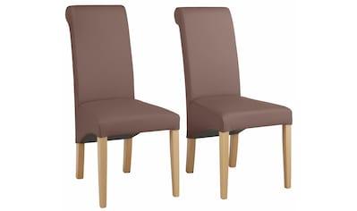 Esszimmerstuhle Stuhle Fur Dein Esszimmer Online Kaufen Baur