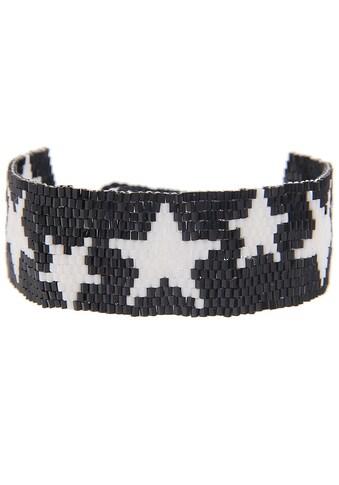 leslii Armband mit Sternen-Motiv kaufen