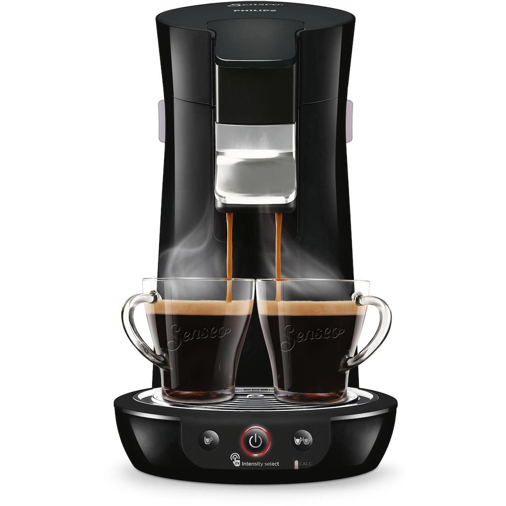 Senseo Kaffeepadmaschine SENSEO® Viva Café HD6563/60