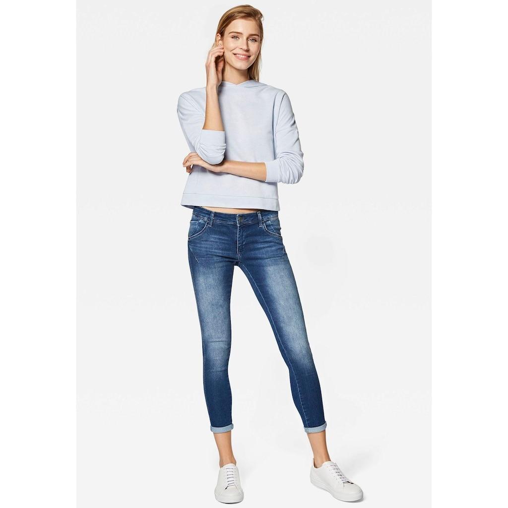 Mavi Skinny-fit-Jeans »LEXY«, mit Push-Up Effekt