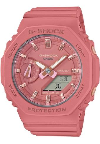 CASIO G-SHOCK Chronograph »GMA-S2100-4A2ER« kaufen