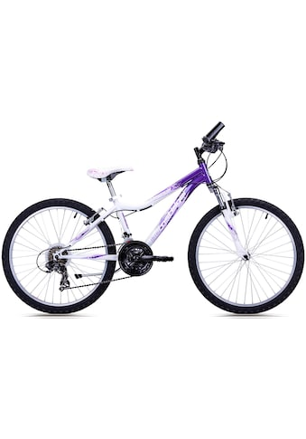 bergsteiger Mountainbike »Verona«, 18 Gang Shimano Tourney RD - TZ50 Schaltwerk, Kettenschaltung kaufen