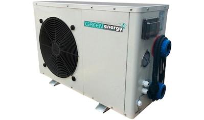 KWAD Pool-Wärmepumpe »Green Energy 10« kaufen