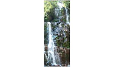 MySpotti Spritzschutz »fresh F1 Cliff«, 100 x 255 cm kaufen